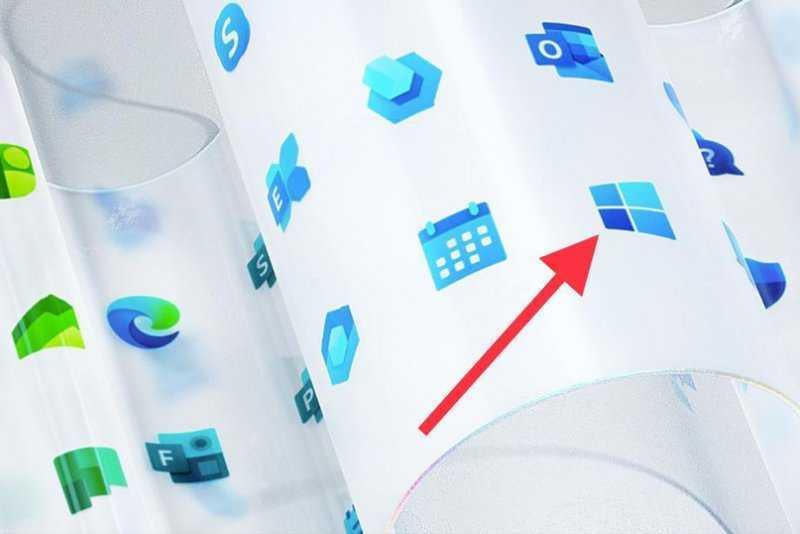 Microsoft представила новый логотип Windows