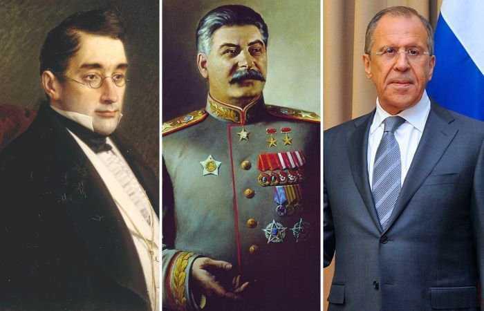 10 российских и советских политиков, которые писали стихи: от Александра Грибоедова до Сергея Лаврова
