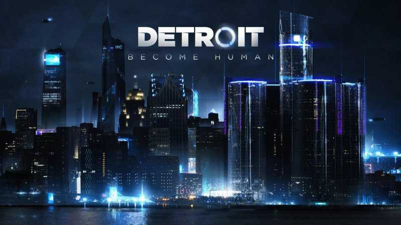 Detroit: Become Human релиз на ПК