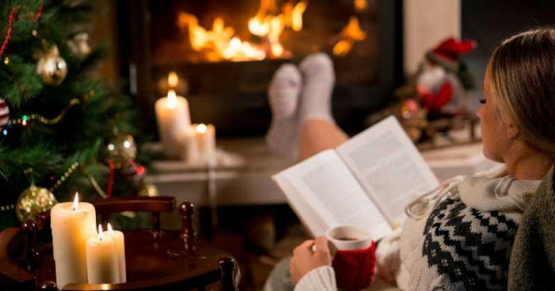 Детективы и большие романы для чтения в новогодние каникулы (часть 1)