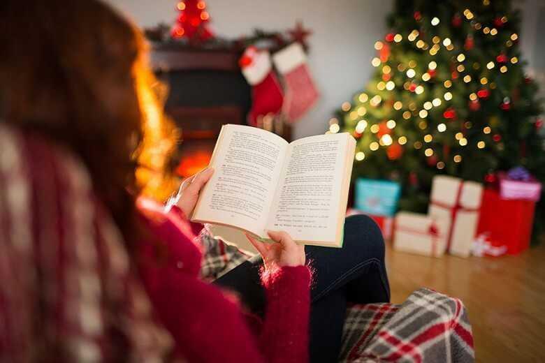 Детективы и большие романы для чтения в новогодние каникулы (часть 2)