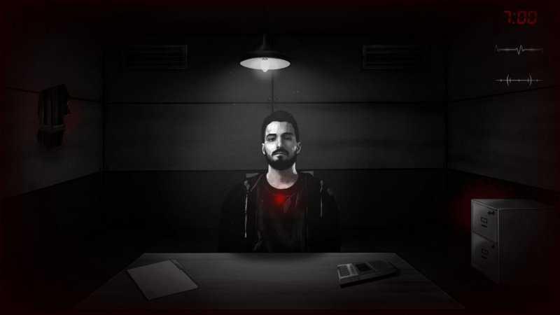 Interrogation: You will be deceived особенности геймплея