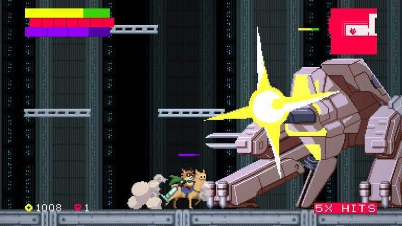 SuperEpic: The Entertainment War хороших игр больше нет
