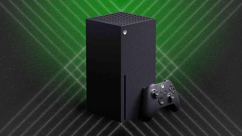Xbox Series X одёжка и умения консоли нового поколения