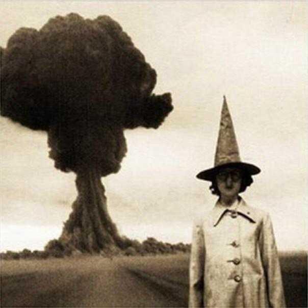 Страшные фото из сети
