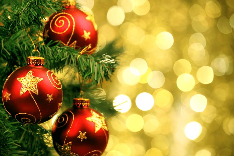 Волшебный Новый год. Часть 3. Чудеса случаются