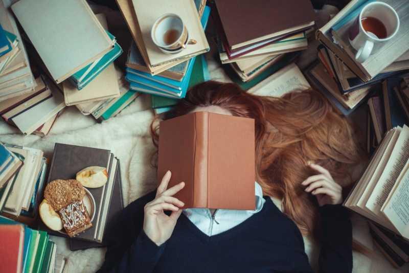 20+ всем известных книг, в которых читатели из поколения в поколение не замечали досадных ляпов