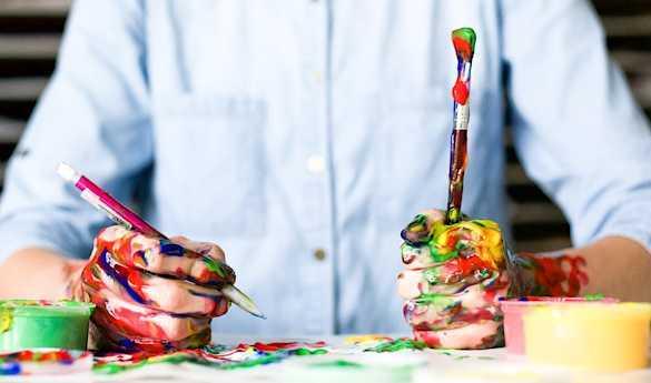 Как начать рисовать? Лучшие книги для художников