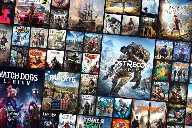 Steam запускает крупнейшую распродажу, где игры отдают почти даром
