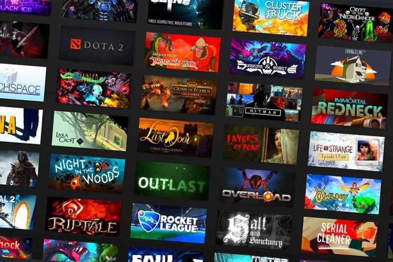 Топ-20 самых продаваемых игр за последние десять лет