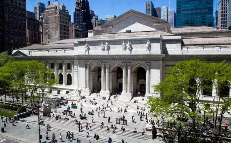 Публичная библиотека Нью-Йорка назвала самые популярные книги за последние 125 лет