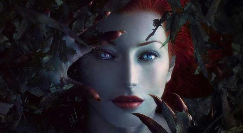 Вампиры в мифах и легендах