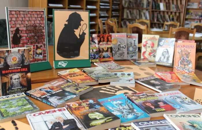 7 писателей, которых заслуженно считают лучшими авторами детективов