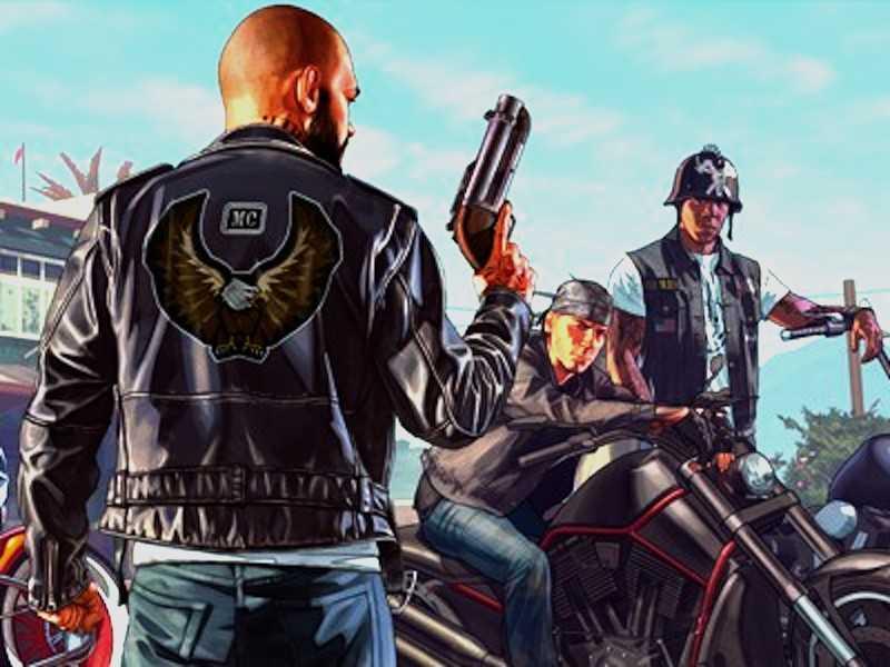 Бывший продюсер Rockstar назвал предположительную дату выхода Grand Theft Auto VI