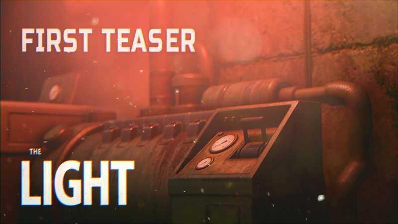 Первый тизер игры «The Light»