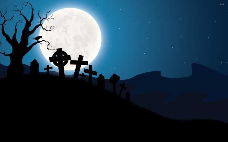 Мне назад, на кладбище надо