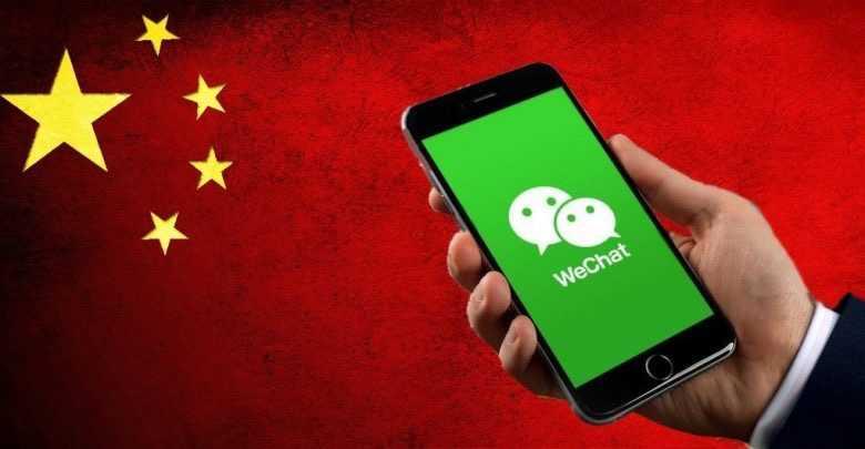 В популярном мессенджере WeChat появилась цензура и мониторинг сообщений на русском