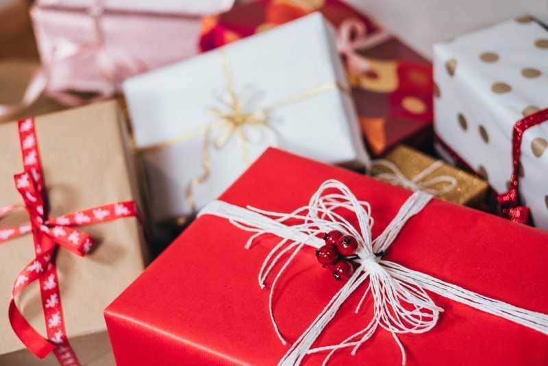 Подарки с отрицательной энергетикой