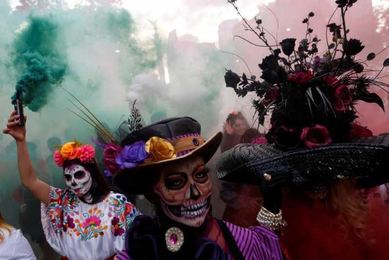 Топ-10 сатанинских праздников, которые проводятся в мире