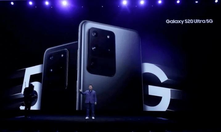 Samsung представила Galaxy S20, S20+ и S20 Ultra. Что с ними не так