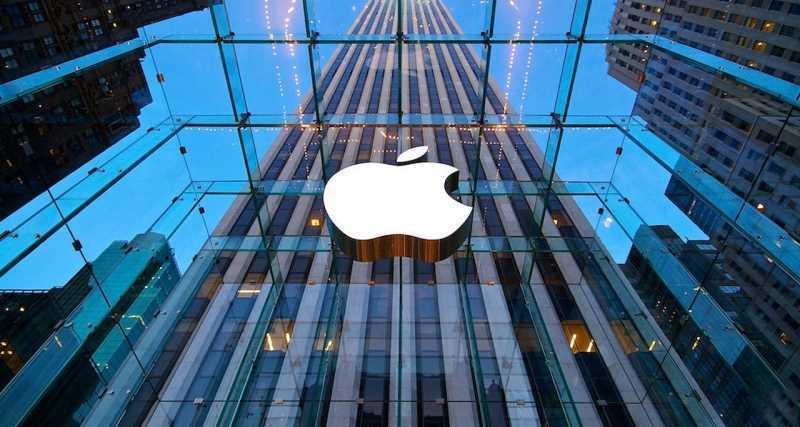 Apple скоро может отказаться от процессоров Intel в компьютерах Mac