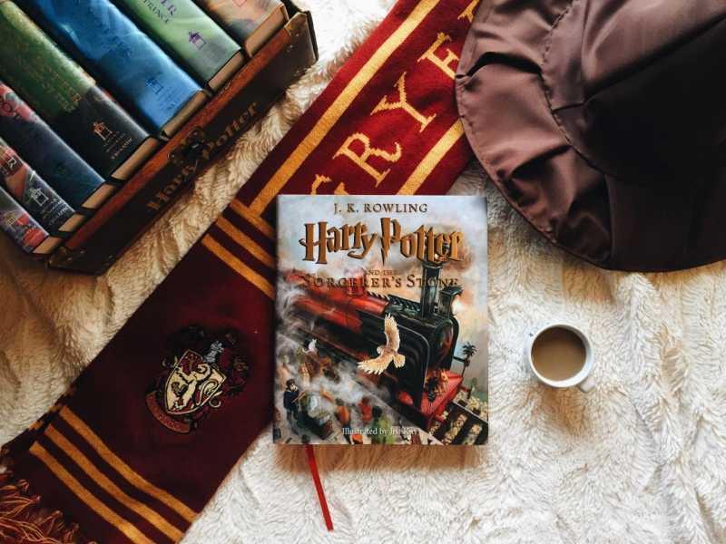 10 секретов «Гарри Поттера», которые не разгадали даже настоящие знатоки поттерианы