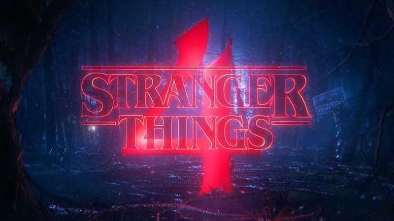 Вышел тизер четвертого сезона «Очень странных дел»