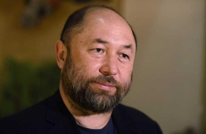 Тимур Бекмамбетов работает над первым в мире фильмом в вертикальном формате