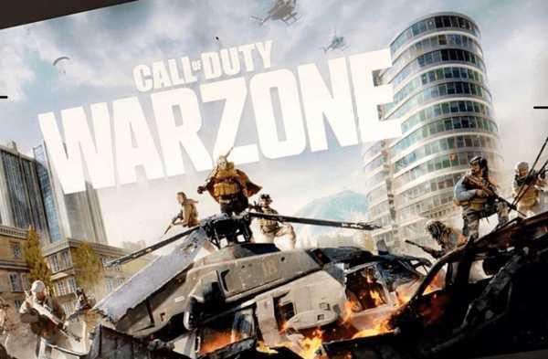 Activision забанила игроков, поведавших о королевской битве в Modern Warfare