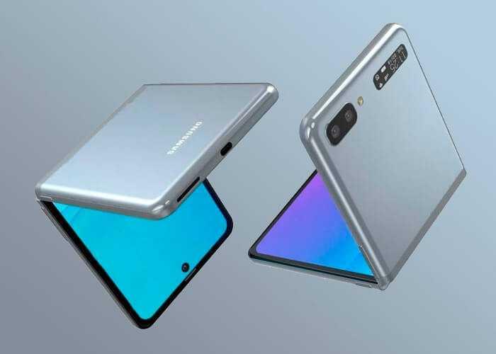Складной Galaxy Z Flip разобрали полностью. Внутри нашли стекло