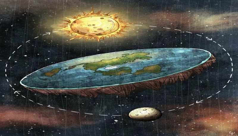 Как попытка доказать что Земля плоская привела инженера-любителя к трагической гибели