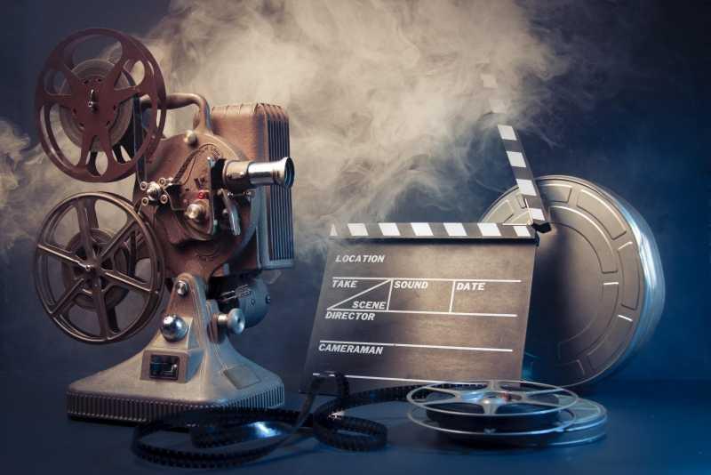 Интересные факты о кино