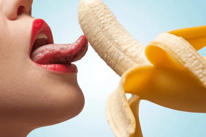 Оральный секс положительно влияет на женское здоровье