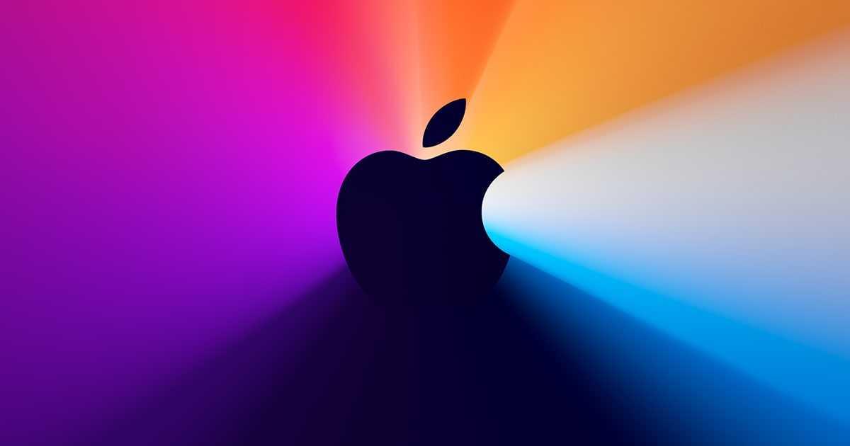 Apple работает над складным смартфоном