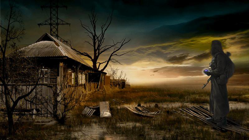 Странник: История из преисподней. Часть 2
