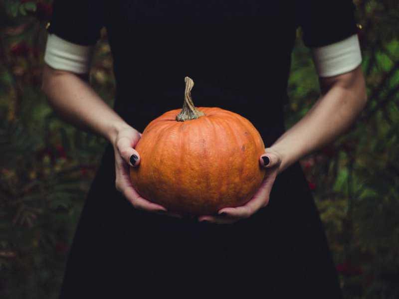 Хеллоуин. Отмечать или не отмечать?