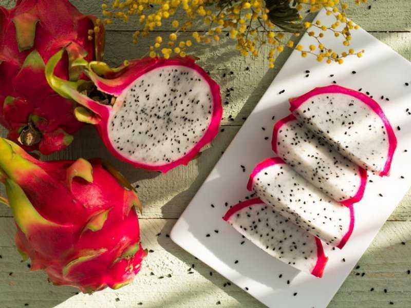 Необычные фрукты и овощи, о которых многие даже не знают