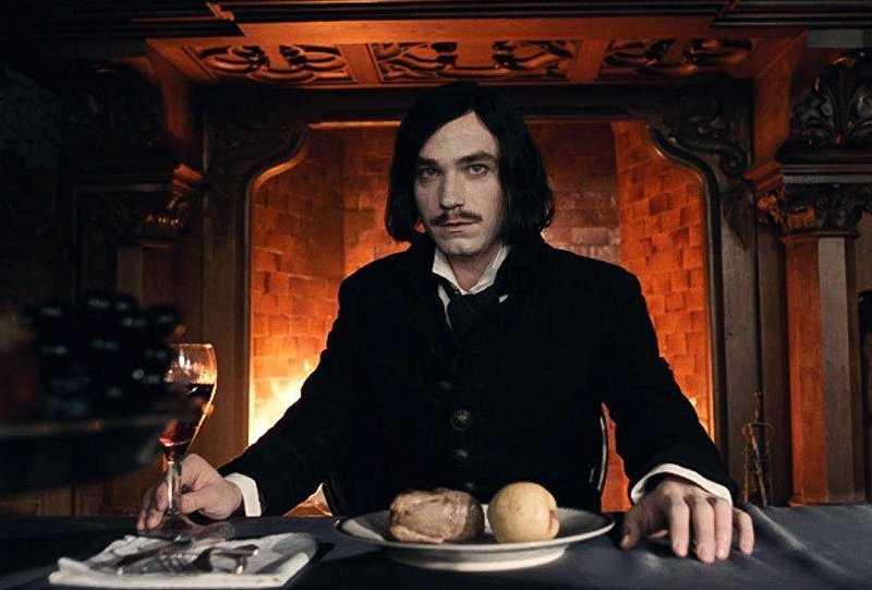 Великий писатель Гоголь – изобретатель напитка гоголь-моголь?