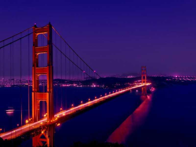 Мосты-магниты для самоубийц