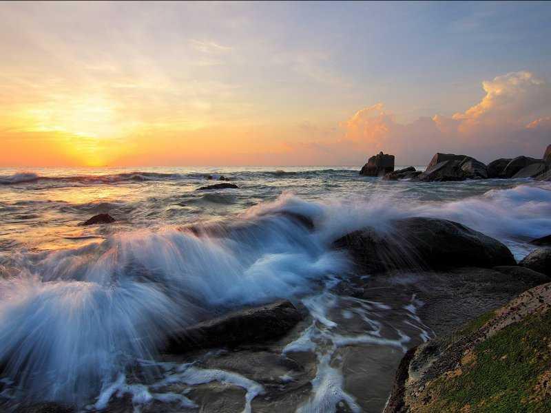 Воспоминания о море