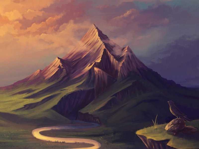 Кудыкина гора на карте