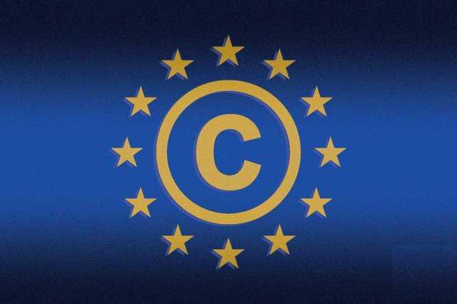 Европарламент принял законы о налогах на ссылки и фильтры на загрузки