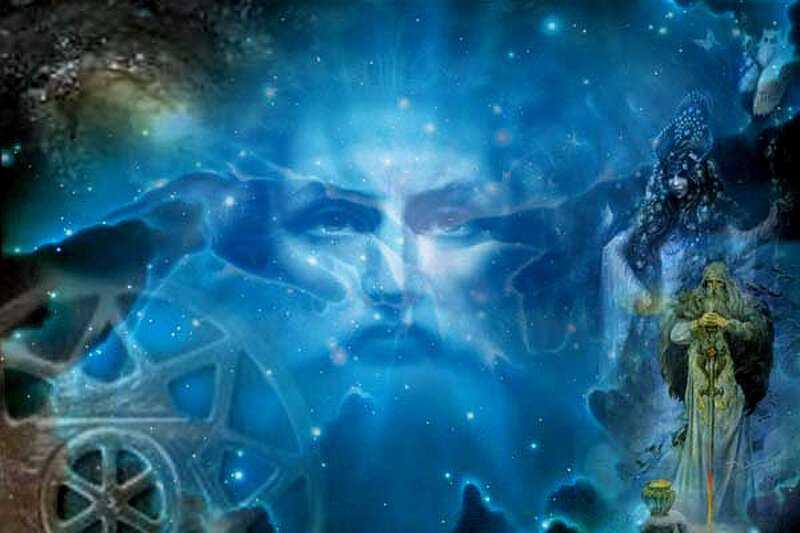 Загробный мир славян: бессмертие души