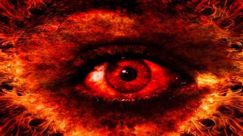 Дьявол внутри меня (по мотивам «The Devil in I» группы «Slipknot»)