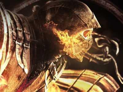 В Mortal Kombat 11 появится ещё один боец — Denuvo