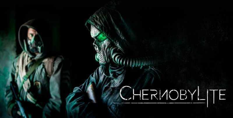 Новый трейлер Chernobylite