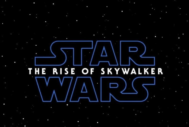 Девятый эпизод «Звёздных войн» получил название The Rise of Skywalker
