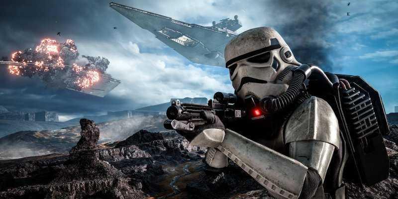 В GOG стартовала тематическая распродажа игр по «Звёздным войнам»