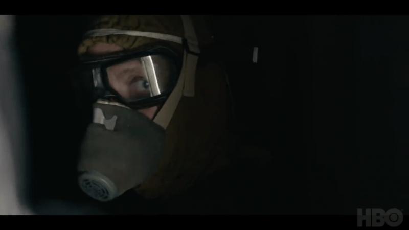 Сериал Чернобыль HBO. Мои впечатления