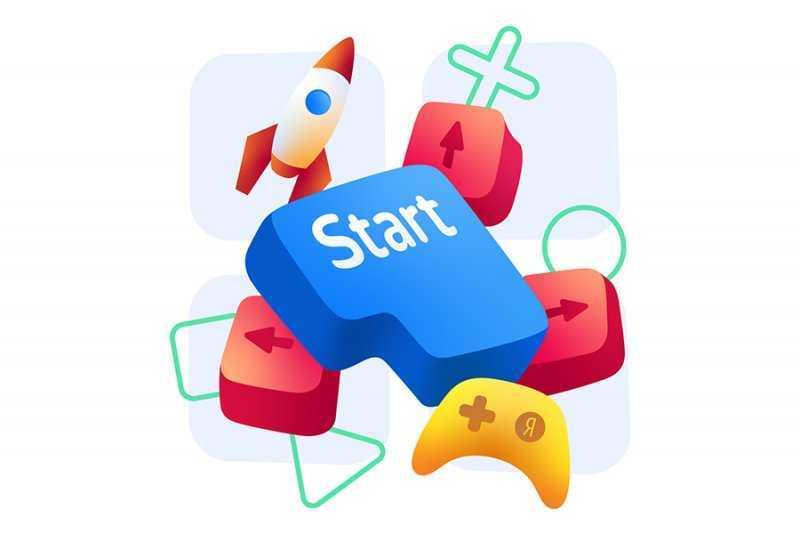 Яндекс открыл сторонним разработчикам доступ к своей игровой платформе